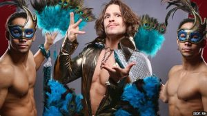 ROH star Dalton Castle is reportedly a free agent