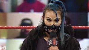 Mia Yim tests positive for COVID-19