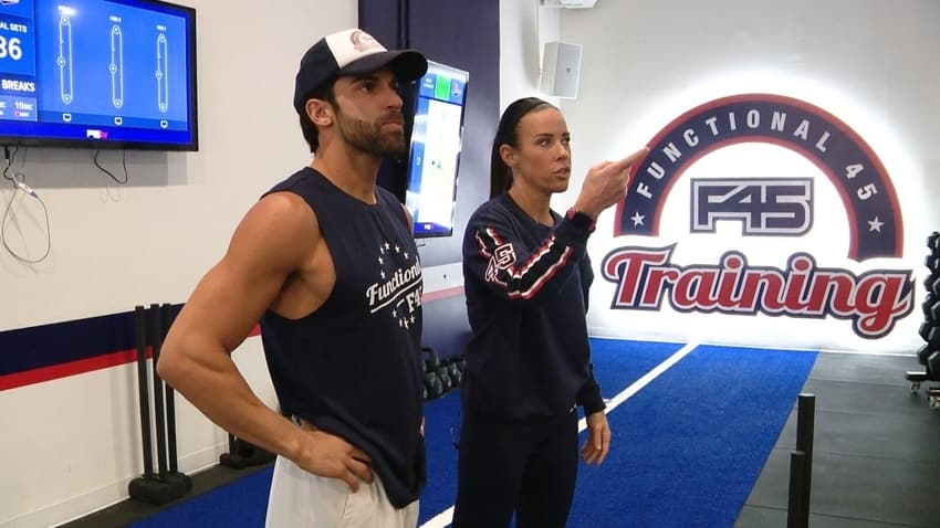 WWE's Robert Stone and his wife to open gym in Baldwin Park, FL