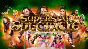 SPOILERS: Results for WWE Superstar Spectacle