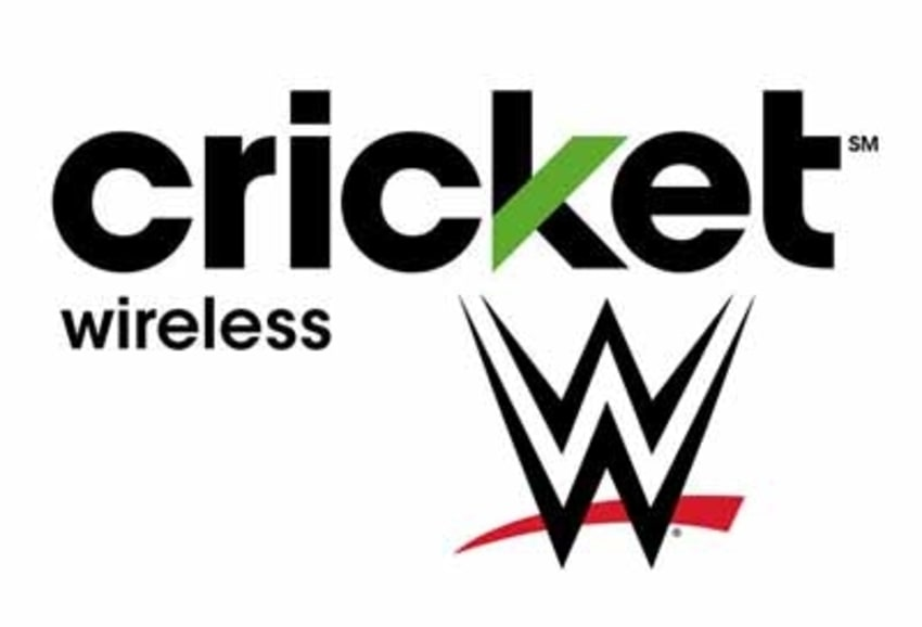 WWE and Cricket announce new partnership