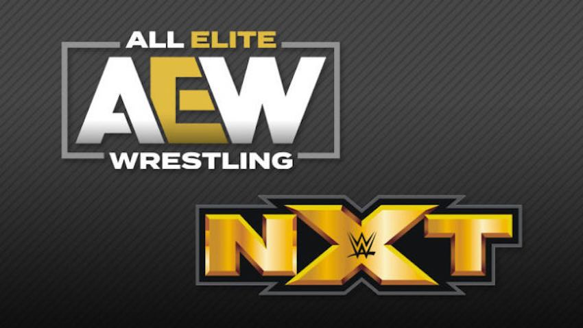 AEW and WWE NXT Ratings: 2-24-21