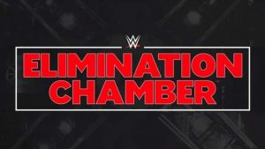 WWE announces title matches for Elimination Chamber