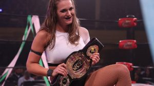 Kelly Klein files lawsuit against ROH and Sinclair