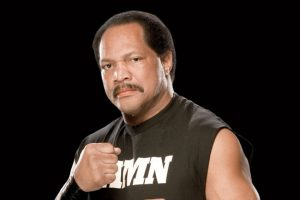 Ron Simmons announced for WrestleCon