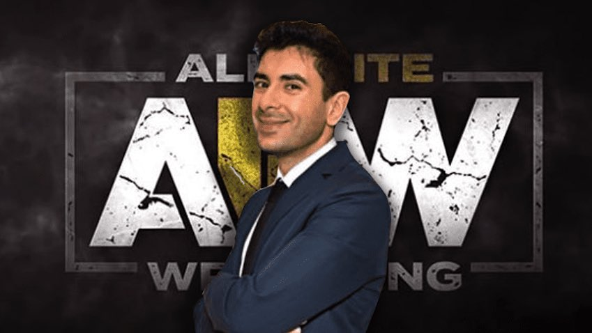 Tony Khan thanks the fans for making Dynamite in the top 5 on cable