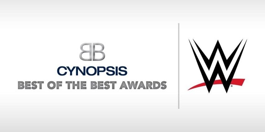 WWE wins big at the Cynopsis Awards